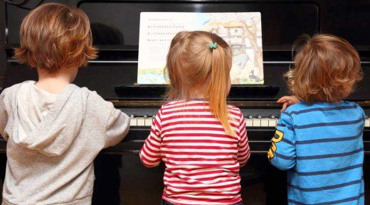 Kindermusikschule Dresden